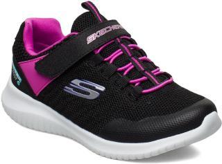 Skechers Ultra Flex Sneakers Sko Svart Skechers