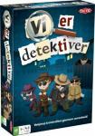 Tactic Vi Er Detektiver - Norsk Utgave Tactic