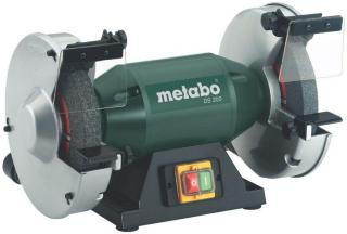 Benksliper Metabo DS 200
