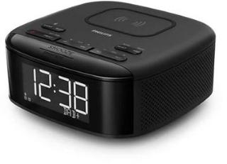 Philips Boombox TAR7705/10 - DAB/DAB+ - Svart TAR7705/10