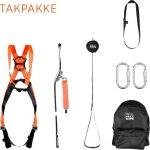 Fall Safe Takpakke