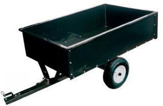 Trolla ATV Transportvogn 600 kg TROLLA