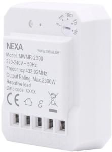 NEXA Innfelt relé MWMR-2300
