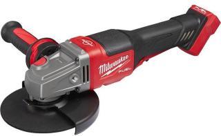 Milwaukee M18 FHSAG125XPDB-0X Vinkelsliper uten batterier og lader