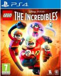 LEGO The Incredibles (PS4) PS4LEGOINCRE