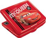 Disney Cars Portabel DVD-spiller
