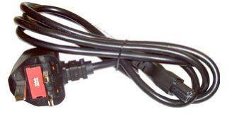 Acer CABLE.POWER.240V.3PIN.UK (27.01218.201)
