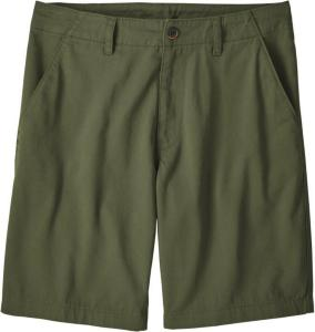 Patagonia M's Four Canyon Twill Shorts - 10 in. Industrial Green (36)