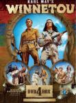 Winnetou Collection (4-disc) - DVD   AH5X2J