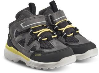 ECCO Urban Hiker Black/Titanium