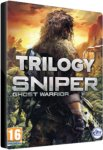 Sniper: Ghost Warrior Trilogy Steam Gift GLOBAL