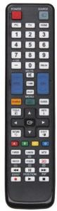 Luxorparts Fjernkontroll for Samsung-TV