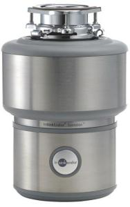 Insinkerator Kjøkkenkvern Evolution 200 med Vannlås til 1 kum