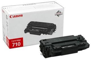 CANON Toner CANON 710 LBP 3460 6K sort (0985B001)