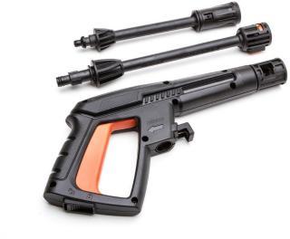 Care Pistolgrep m/rør og munnstykke, til Høytrykkspyler C301