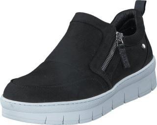 Geox, Tursko, Svart Nordens største utvalg av sko | FOOTWAY.no