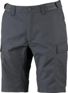 Lundhags Vanner Shorts Herre charcoal/black DE 48 2020 Turshorts