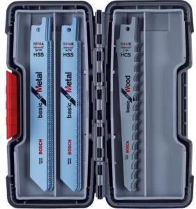 Bosch 2607010901 Tigersagbladsett 15 deler
