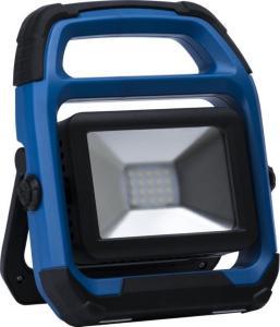 Arbeidslampe IP44 6500K LED 20W batteri Gelia