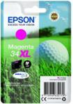Epson Blekkpatron magenta XL, 950 sider T3473 Tilsvarer: N/A Epson