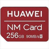 Huawei NM Nano Memory Card 256GB ultra microSD minnekort i nano-SIM størrelse, 90 MB/s (6010397)