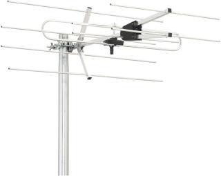 TRIAX ANTENNA VHF 9 ELEMENT BLLL BOX