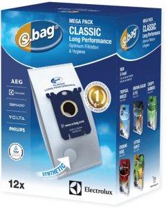 Electrolux S-bag 12x E201SM