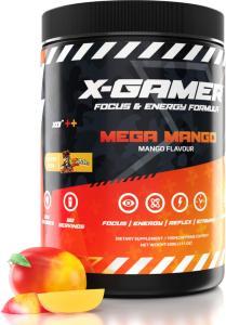 X-GAMER X-Tubz Mega Mango 600g (XG-XTU-4.0-Meg-1-A)
