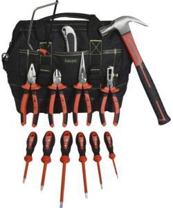 Vix Tools Vix Skole Verktøypakke 8876991 Diverse Verktøy