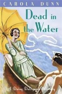 Dead in the Water Little, Brown Book Group