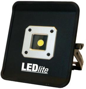 Novipro arbeidslampe oppladbar Nova 3000 lumen cob LED