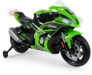 Kawasaki Ninja El Motorsykkel - Elektrisk bil for barn 12v 649