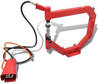 vidaXL Pneumatisk hammer