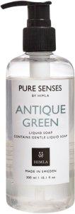 Himla Flytende såpe Pure Senses Unisex Grønn