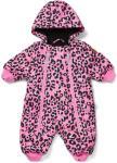 Nordbjørn Snowcub Vinterdress Baby, Pink Leo 80