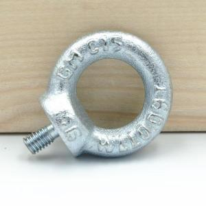 Øyebolt M6 - kjøp kroker, øyer og magneter hos supermagneter.no