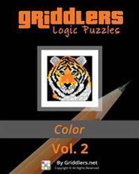 Griddlers Logic Puzzles: Color: Nonograms, Griddlers, Picross Griddlers.Net