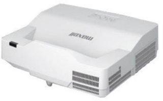 Maxell Prosjektor MP-AW4001 - 3LCD projector - ultra short-throw - LAN - 1280 x 800 - 4200 ANSI lumens MP-AW4001