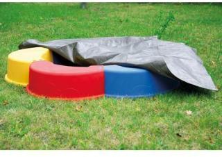 LENA® dekke eller bunnplan til sandkasse