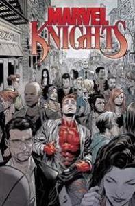 Marvel Knights 20th MARVEL COMICS
