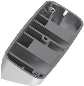 Veggbrakett til trådløs komfyrvakt (Farge: Sølv)