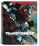 Transformers: The Last Knight - Limited Steelbook (3D Blu-ray + Blu-ray)