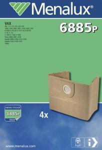 MENALUX STØVSUGERPOSER 6885 P A4