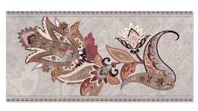 Flis Traffic Hill Ceramic Grå 12x30 cm Matt