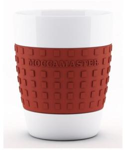 MOCCAMASTER CUP ONE KRUS BRICK RED