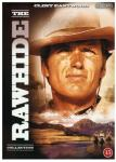 Rawhide - Complete Collection (22-disc) - DVD   AJ32QS