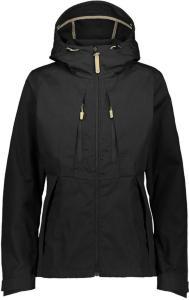 Sasta Fauna Jacket Black 44