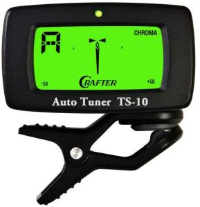 Crafter Tuner TS 10