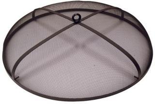 Espegard Gnistfangerlokk til  bålpanne 60 cm