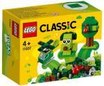 LEGO Classic 6288686 LEGO® Classic Kreativa gröna klossar